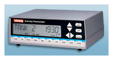Telatemp 12-Channel Scanning Thermometer