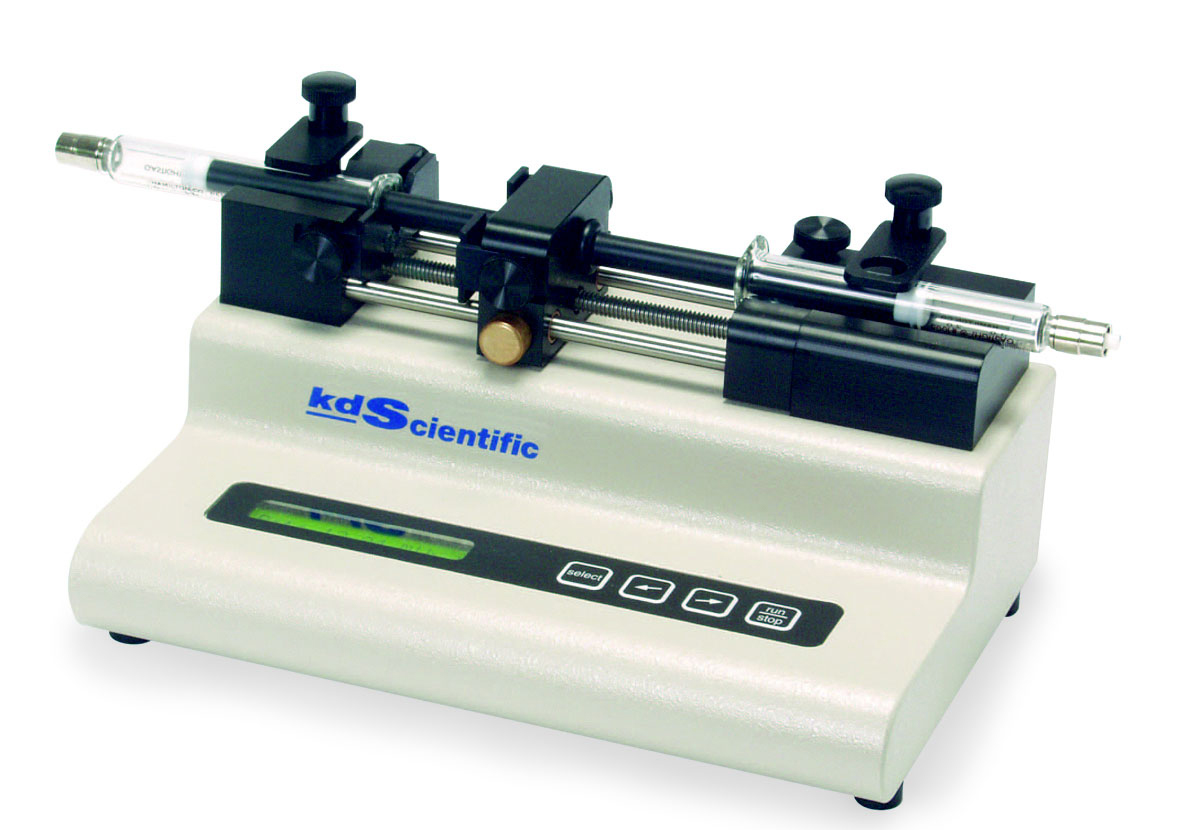 KD Scientific KDS 120 Push/Pull Pumps