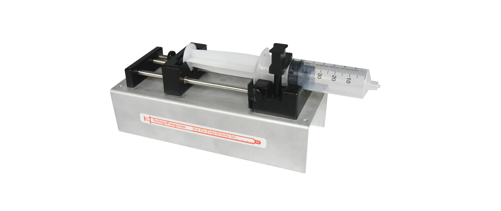 New Era Ne 500 Oem Application Syringe Pump