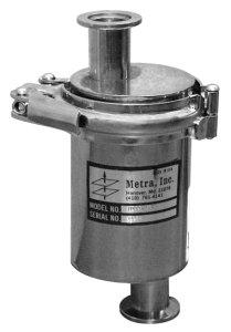 Assimilation Traps For Vacuum Pumps