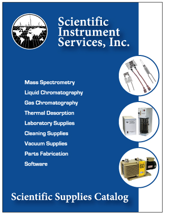 Scientific Supplies Catalog, Print Edition - Scientific