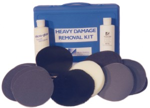 Micro-Mesh® Heavy Damage Removal Mechanical Kit