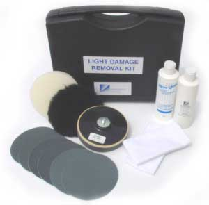 Micro-Mesh® Light Damage Removal Mechanical Kit