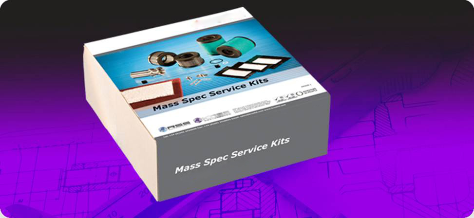 Waters Service Kits