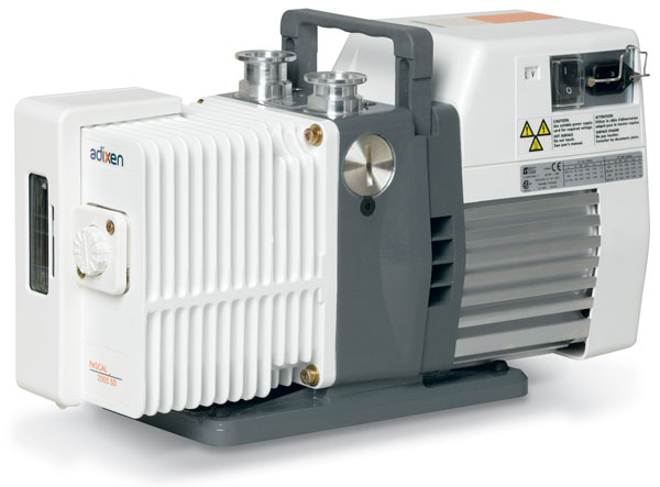 Adixen Standard Two Stage Pump Vacuum Pumps
