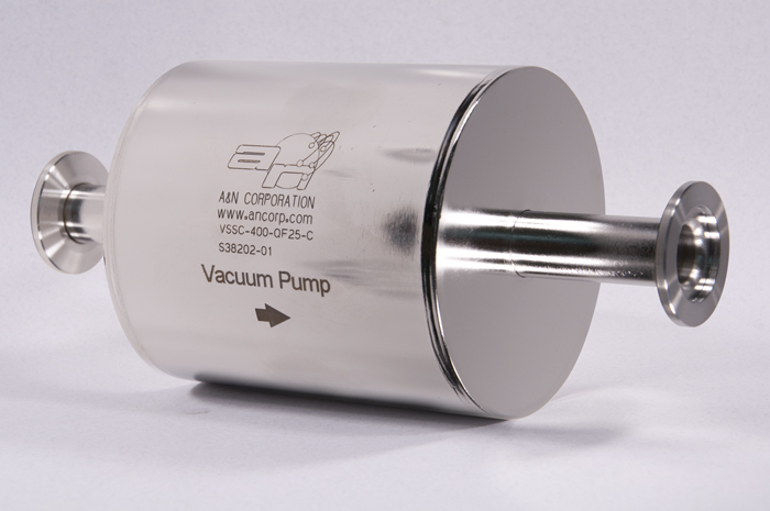 Vacuum Pump Foreline Traps