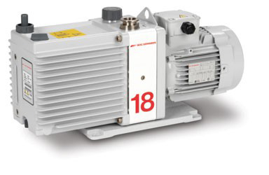 Vacuum Pumps And Supplies From Sis