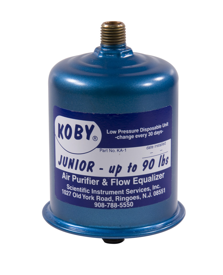 Koby Low Pressure Disposable Air filter/Purifier