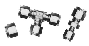 Swagelok Capillary Tube Flareless Tube Fittings Flareless