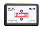 Telatemp Temperature Data Loggers - Micropoint 1 ML-9A