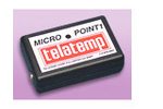 Telatemp MicroPOINT1 Temperature Logger