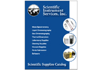 Scientific Supplies Catalog