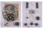 Adixen Vacuum Pump Maintenance Kits