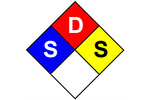 Safety Data Sheets (SDS) from SIS