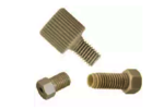 VICI HPLC Double-Ferrule Fittings
