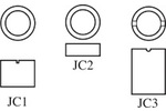 JEOL Ceramic Insulators