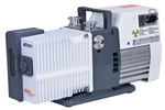 Adixen I Series Rotary Vane 2 Stage Pumps