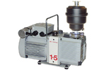 Vacuum System Supplies and Services