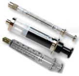 New Era Glass Syringes