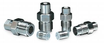 Optimize OPTI-MAX® Cartridge Check Valve System for HPLC Pumps