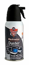 Disposable Dust-Off® XL