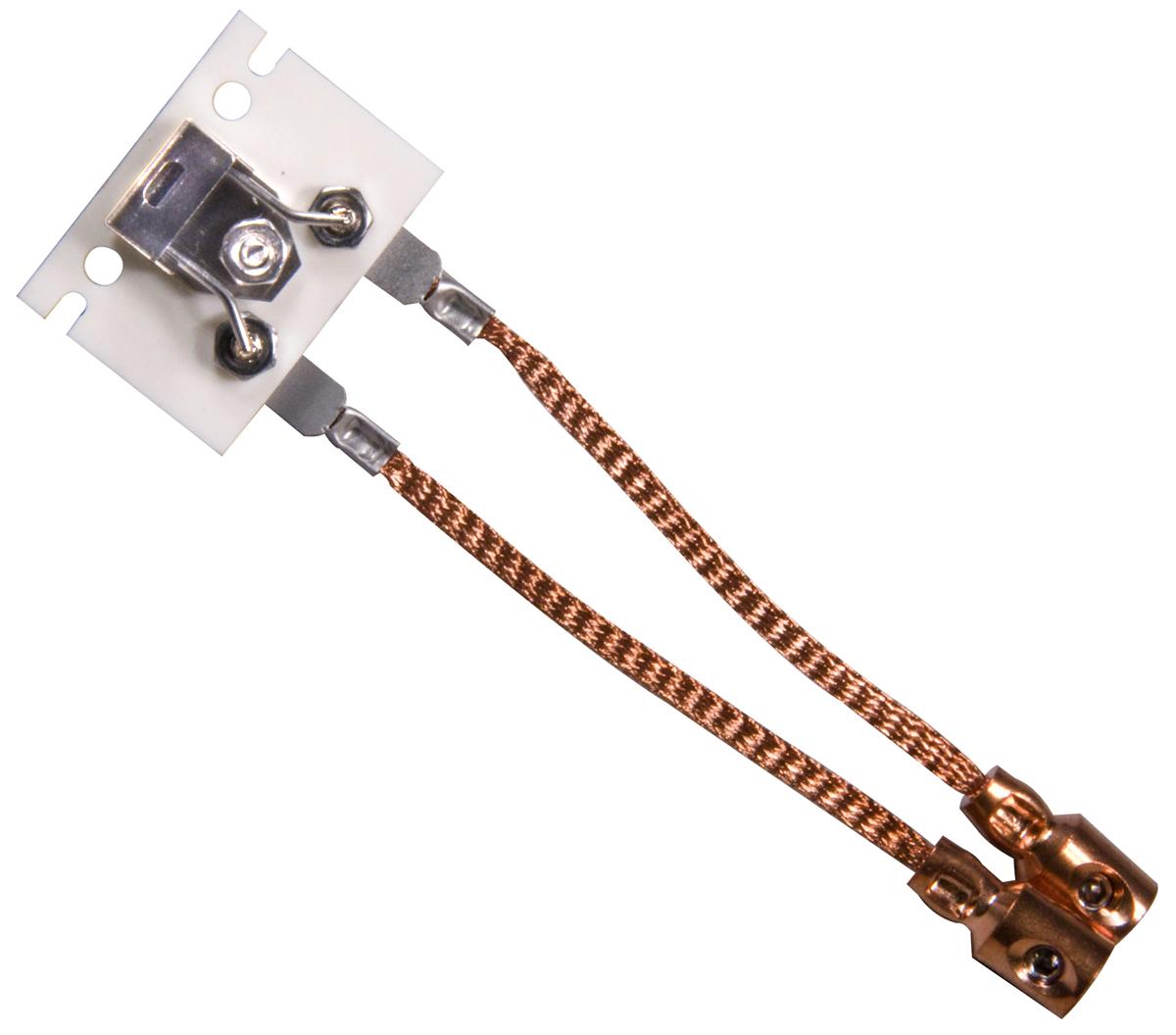 Shimadzu Filament Repair at SIS