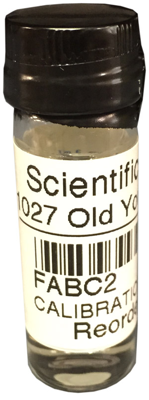 Cesium Iodide Calibration Compound (FAB-C2)