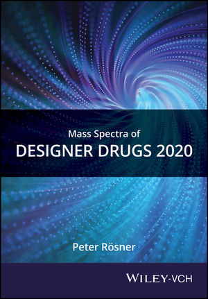 Wiley Mass Spectra of Designer Drugs 2019
