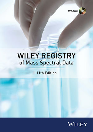 Wiley Registry™ of Mass Spectral Data, 11th Edition