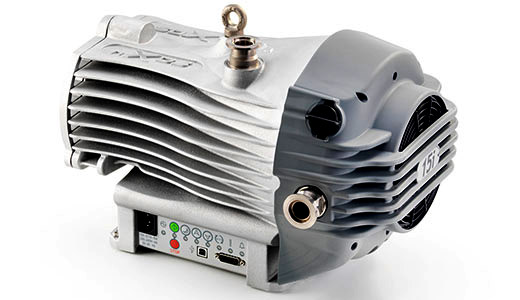 nXDS15i Dry Vacuum Pump by Edwards
