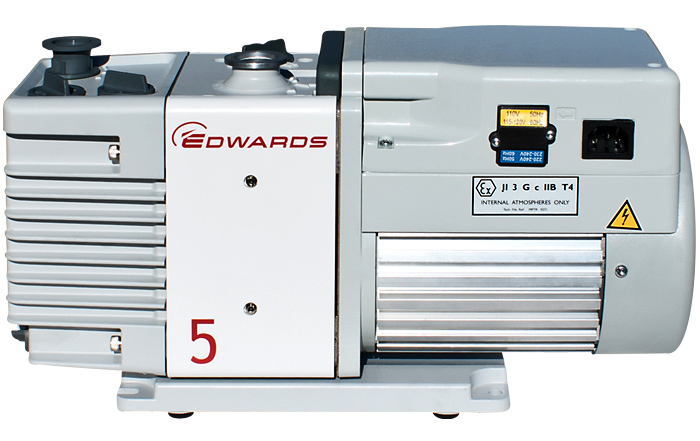 Edwards RV5 High Performance Rough Pumps