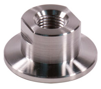 "1/4"" NPT, 304 Stainless Steel"