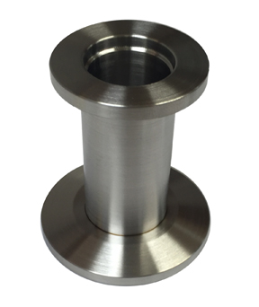 QF to QF Reducers, 304 Stainless