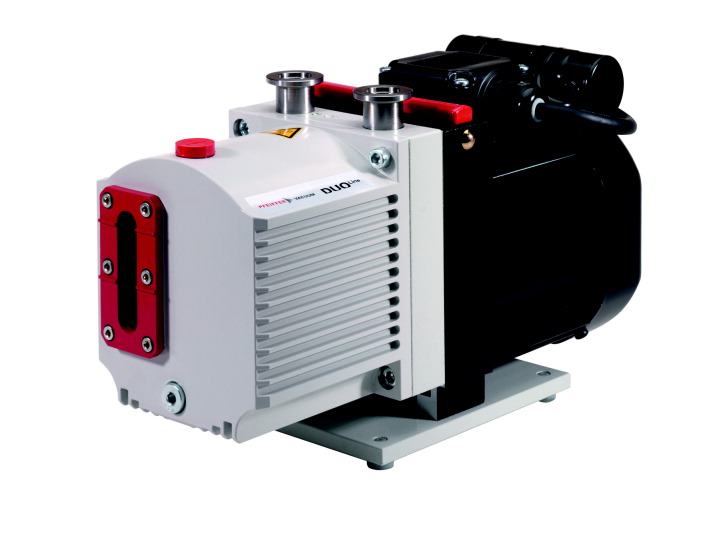 Duo 1.6 M, 1-phase motor Vacuum Pump by Pfeiffer