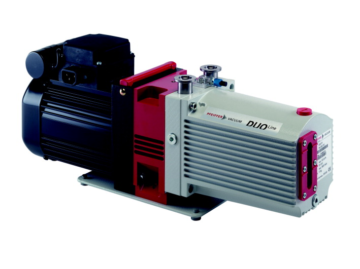 Duo 11 M, 1-phase motor Vacuum Pump by Pfeiffer