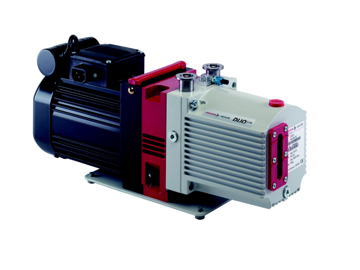 Duo 6 M, 1-phase motor Vacuum Pump by Pfeiffer