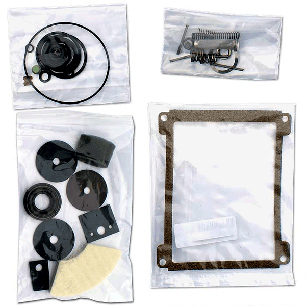 Major Repair Kit for Edwards E2M18 Pump