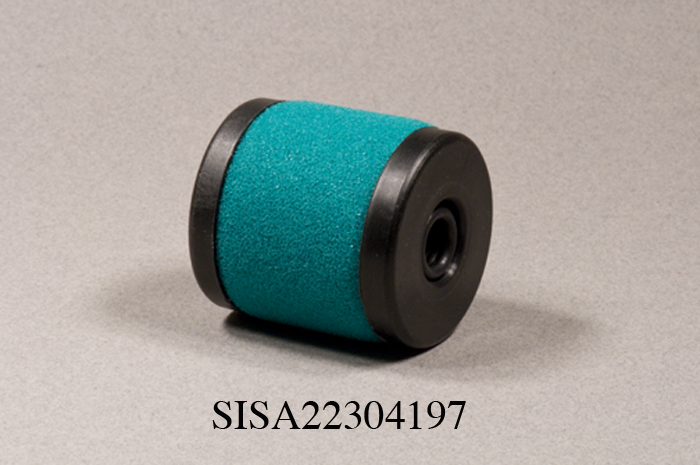 SIS Replacement Elements For Edwards Oil Mist Filters - EMF3